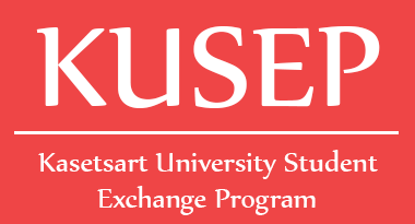 Kasetsart University Student Exchange Program (KUSEP)