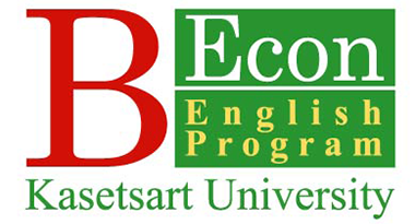 The Bachelor of Economics Program (English Program) – BEcon
