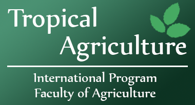 Tropical Agriculture International Program