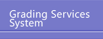 Grading Services System for Students